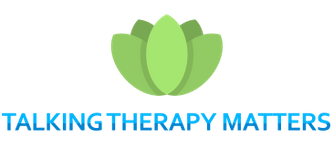 talking therapy matters logo